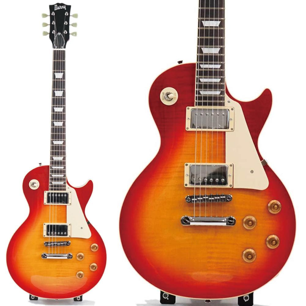 BURNY RLG-95 2016 HB エレキギター