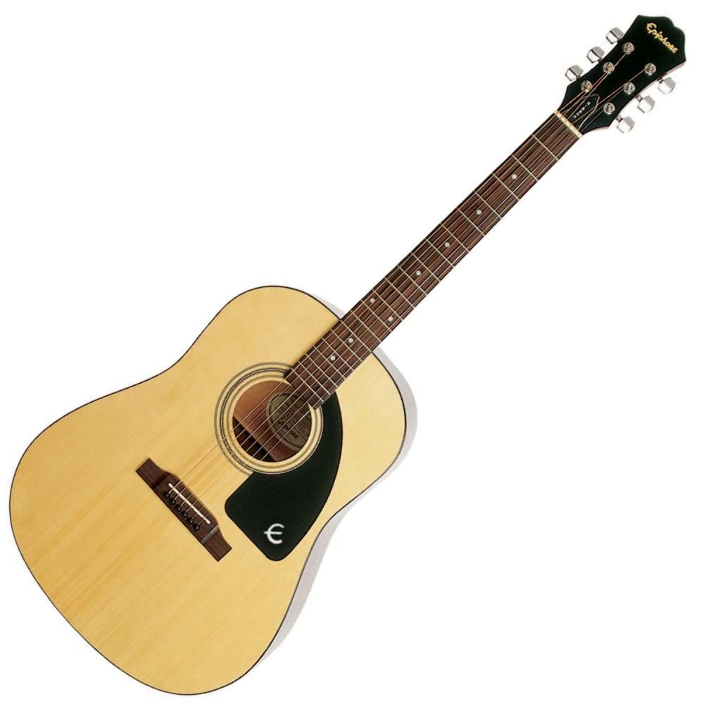 Epiphone AJ-100 NA アコースティックギター