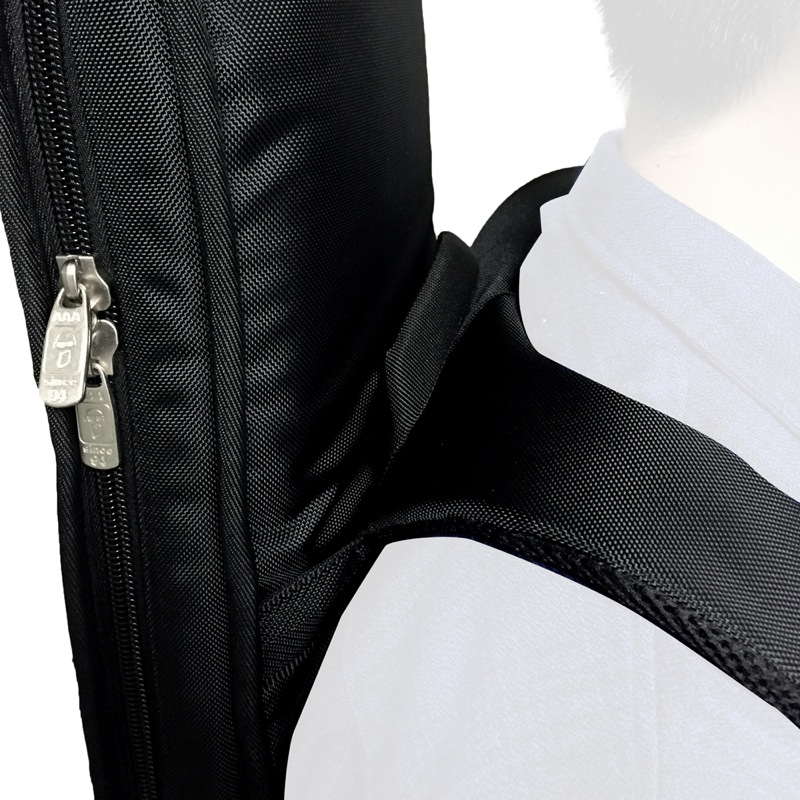 PROTECTION racket 5278-22어쿼스틱 기타용 기그밧그