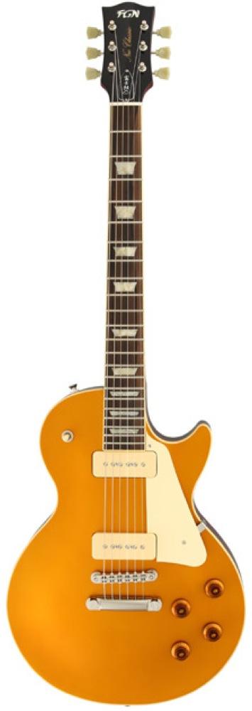 FUJIGEN NLS11RMP-AG エレキギター