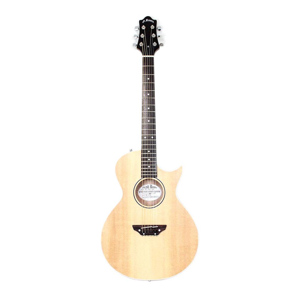 GrassRoots G-AC-45 NATS アコースティックギター