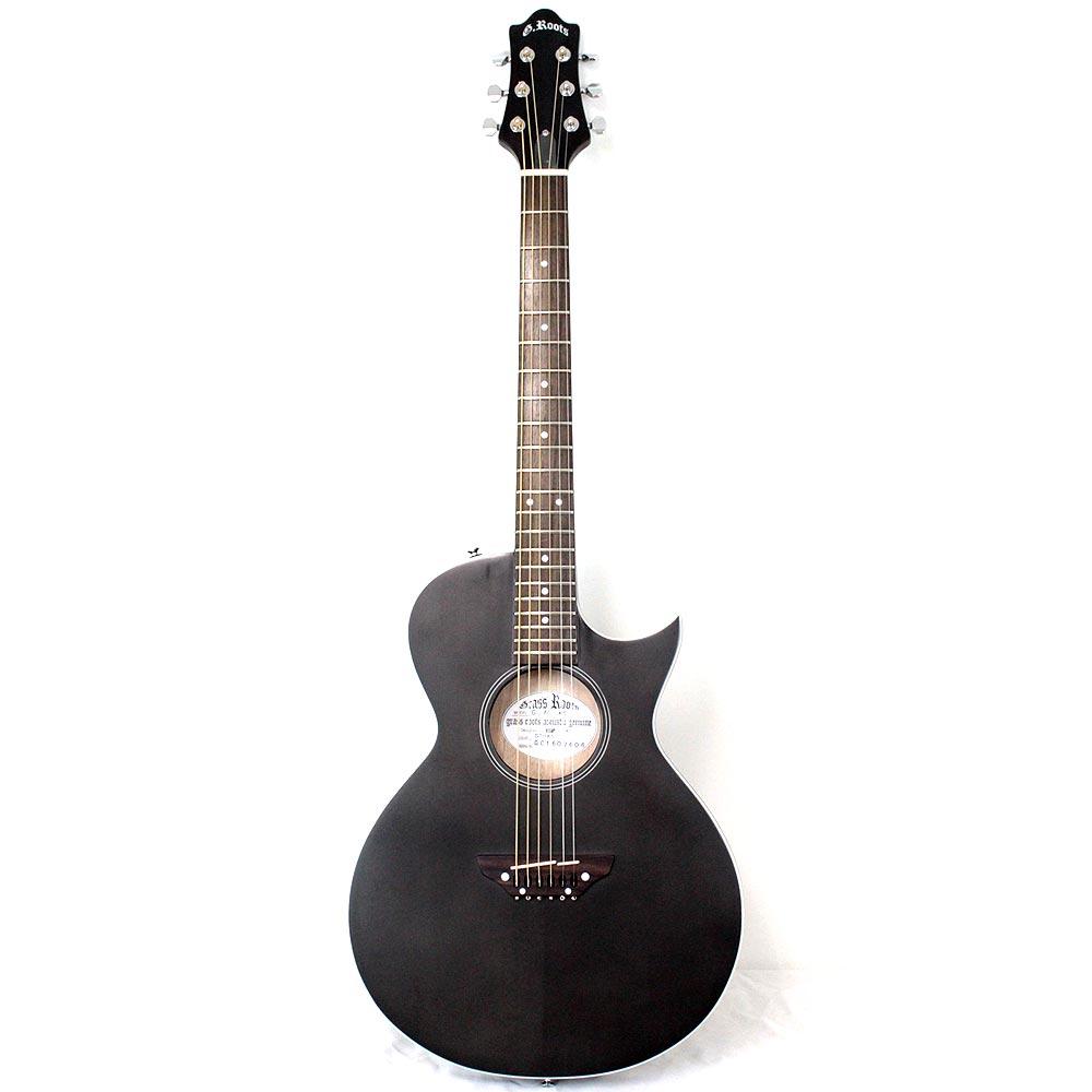 GrassRoots G-AC-45 STBKS アコースティックギター