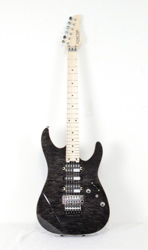 SCHECTER NV-3-24-AL STBK/M エレキギター