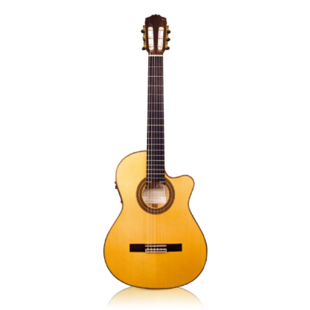 Cordoba FCWE クラシックギター