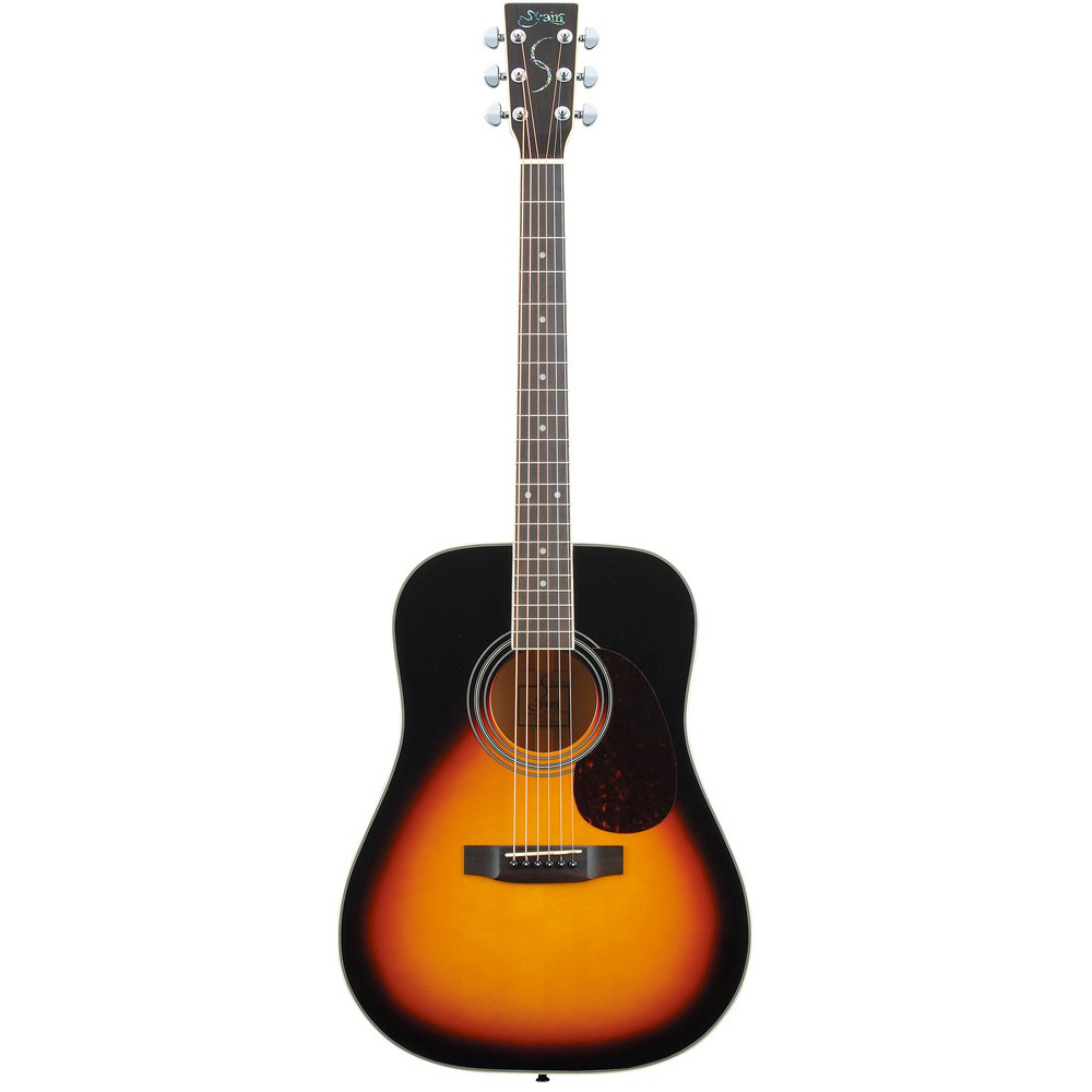 S.YAIRI YD-3M 3TS アコースティックギター