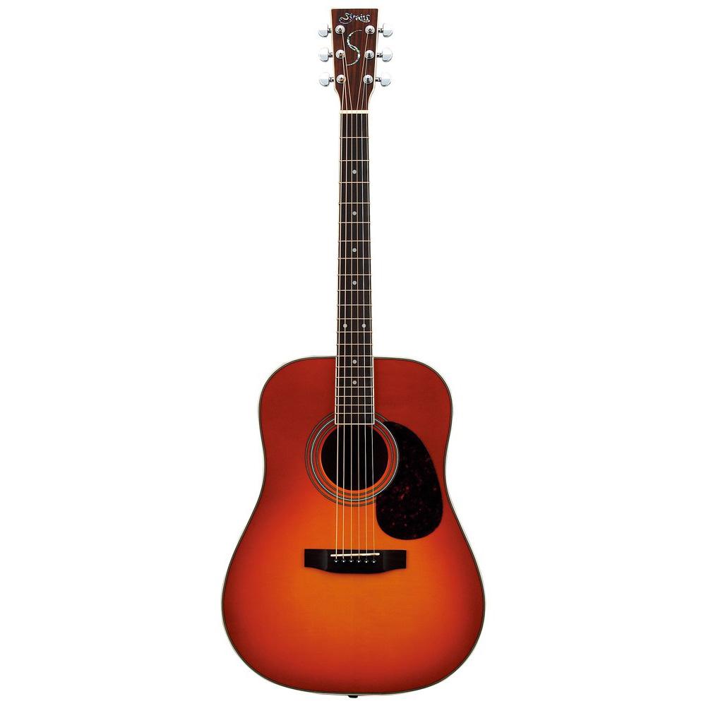S.YAIRI YD-3M CB アコースティックギター