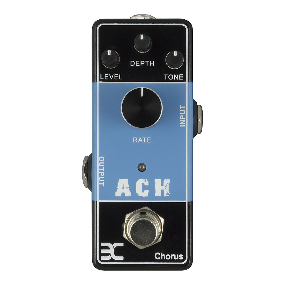 ENO MUSIC ACH アコースティックコーラス エフェクター