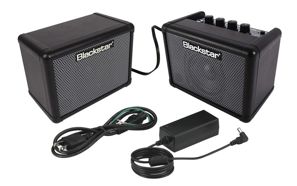 BLACKSTAR FLY Bass Stereo Pack ベース用ミニアンプ ステレオパック