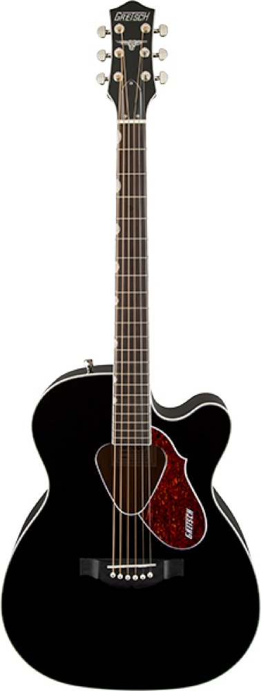 GRETSCH G5013CE Rancher Jr. Black エレクトリックアコースティックギター