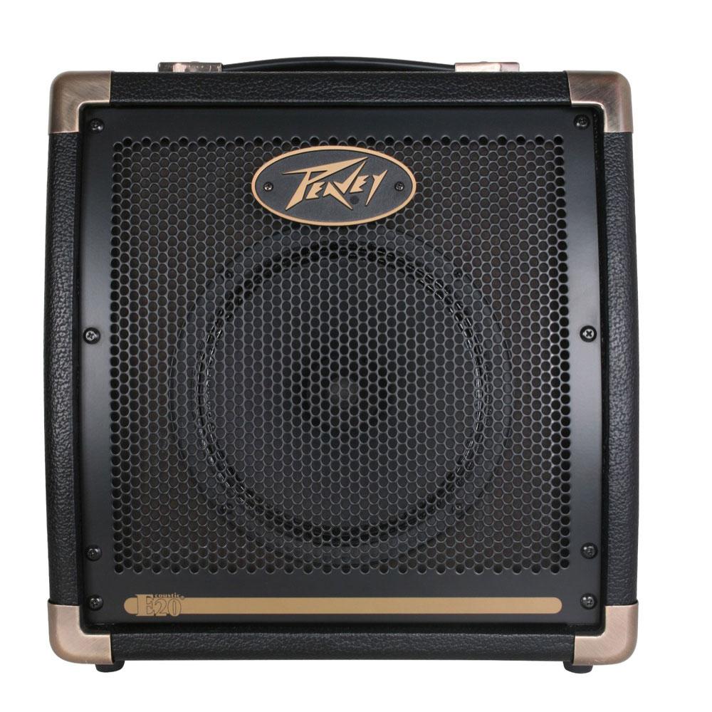 PEAVEY Ecoustic E20 アコースティックギター用アンプ 20W 【国内正規品】