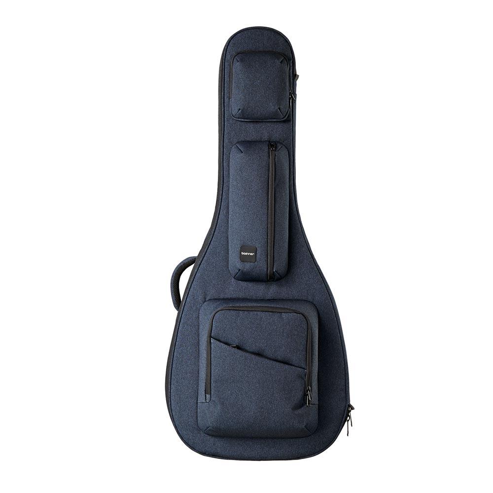 Basiner ACME-SH OB セミホロウギター用ケース