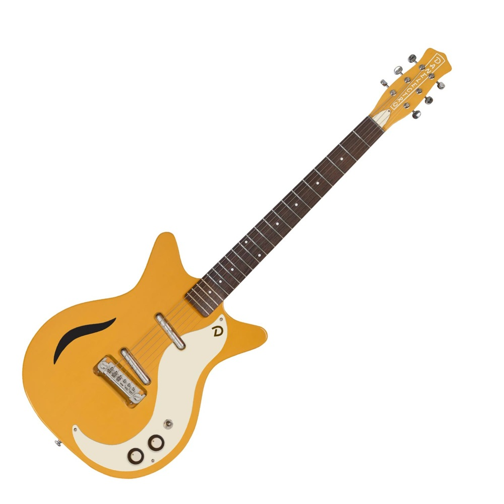 Danelectro '59M SPRUCE BTC エレキギター