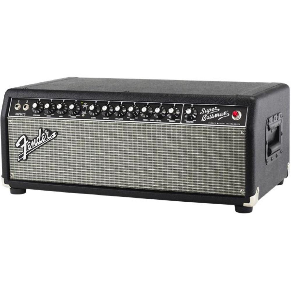 Fender Super Bassman ベースアンプ