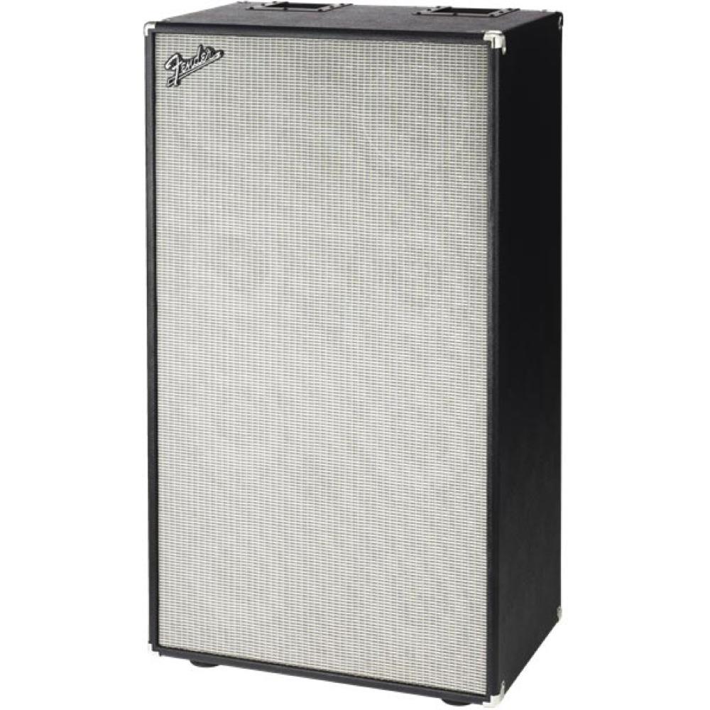 Fender Bassman 810 Neo Enclosure スピーカーキャビネット