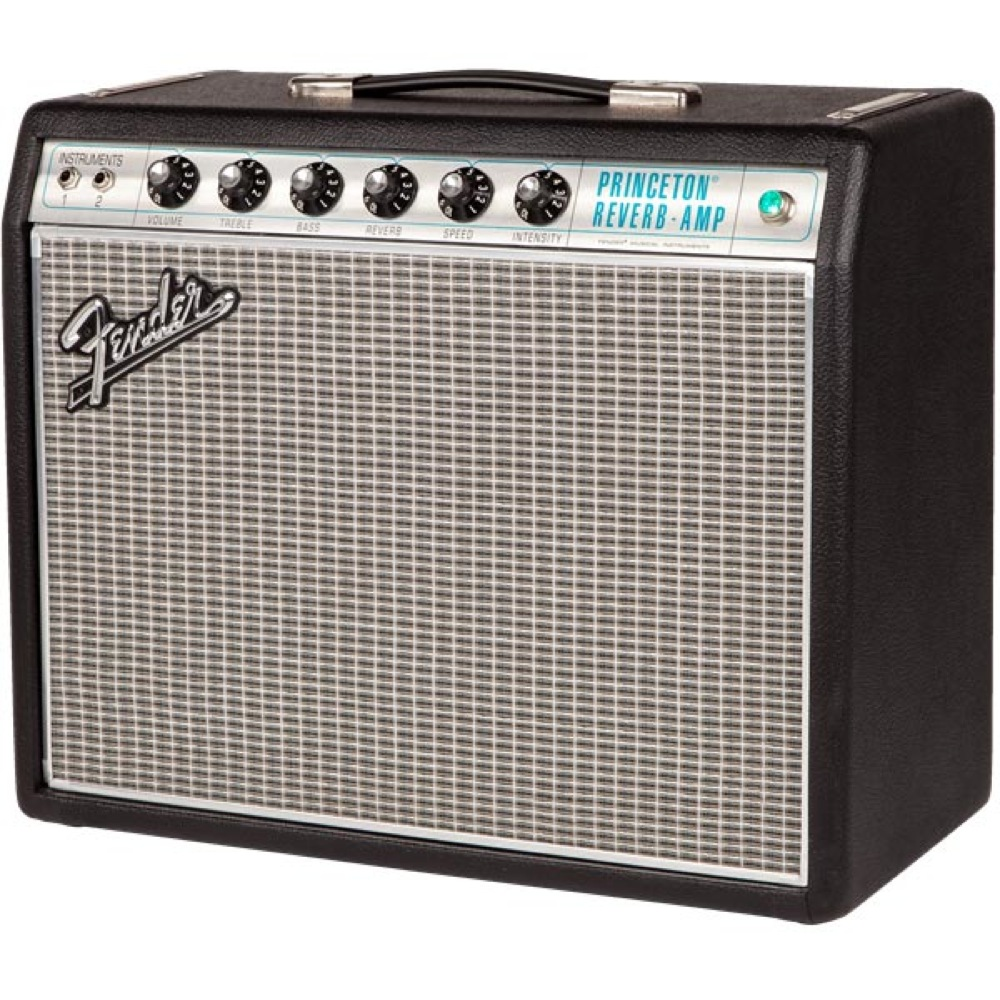 Fender 68 Custom Princeton Reverb ギターアンプ