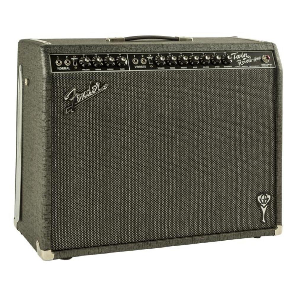 Fender GB Twin Reverb ギターアンプ
