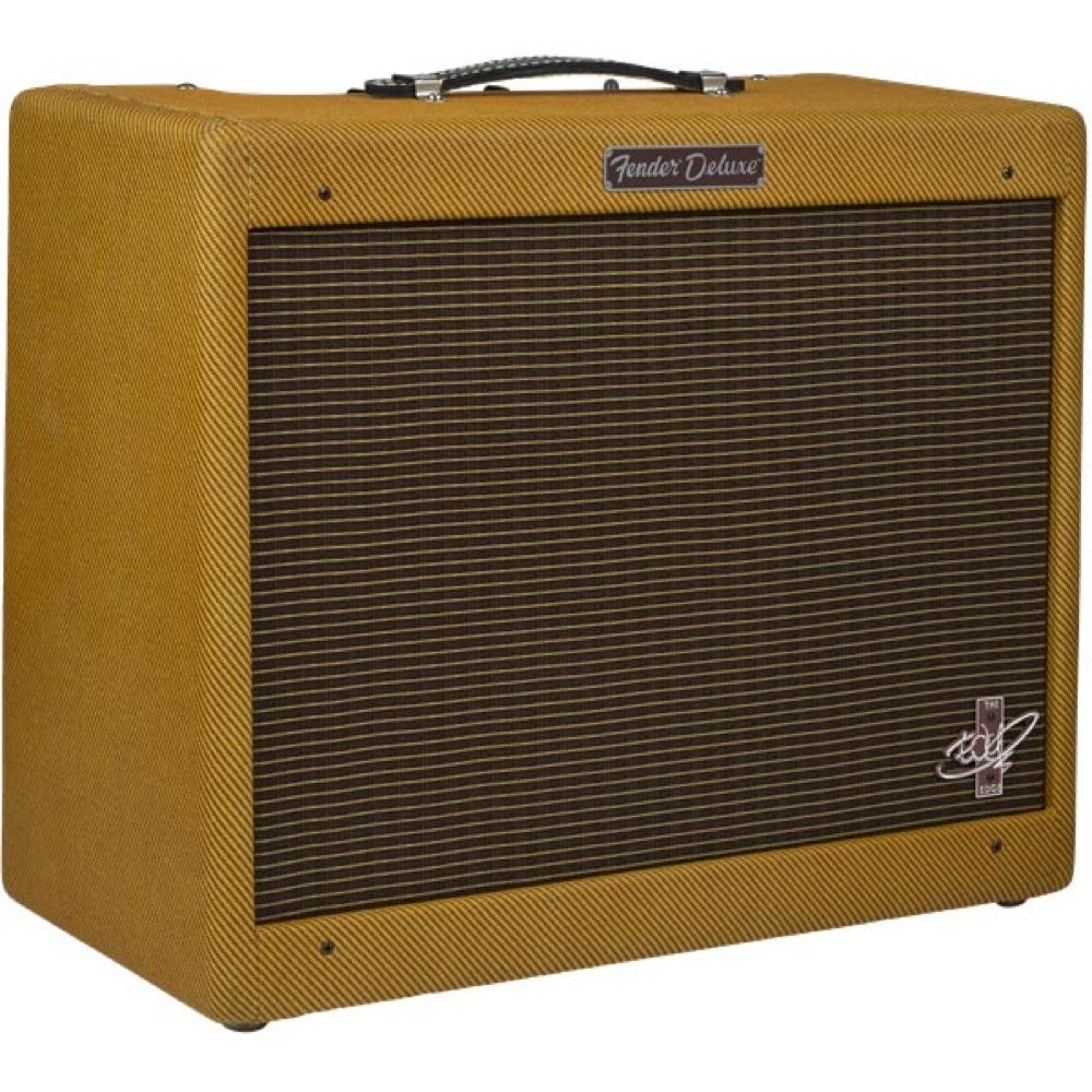 Fender The Edge Deluxe ギターアンプ The Edge シグネイチャー