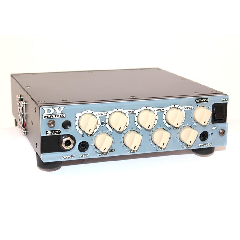 DV MARK DVM-MICRO50 MICRO50 ギターアンプヘッド