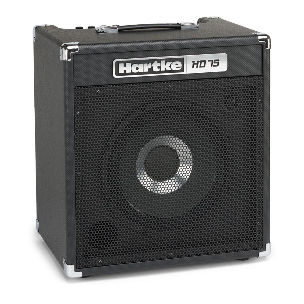 Hartke HD75 ベースコンボアンプ