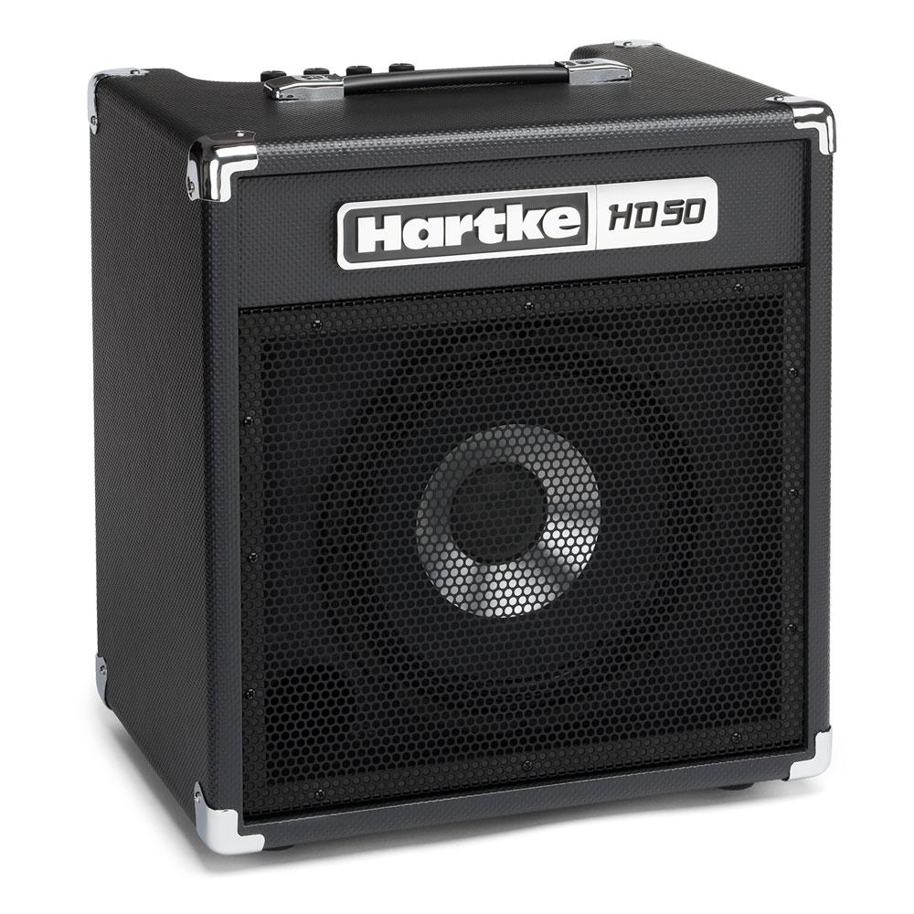 Hartke HD50 ベースコンボアンプ