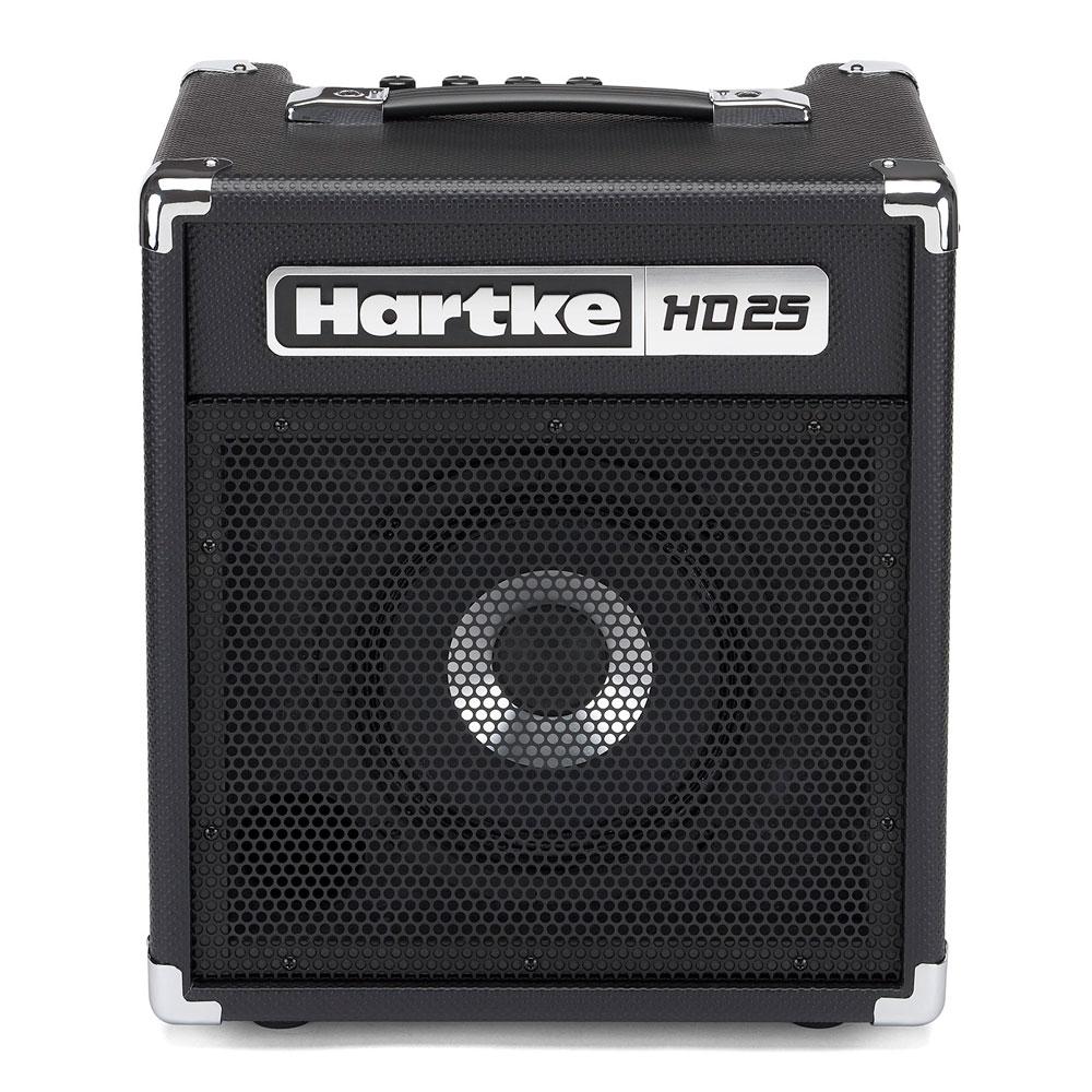 Hartke HD25 ベースコンボアンプ