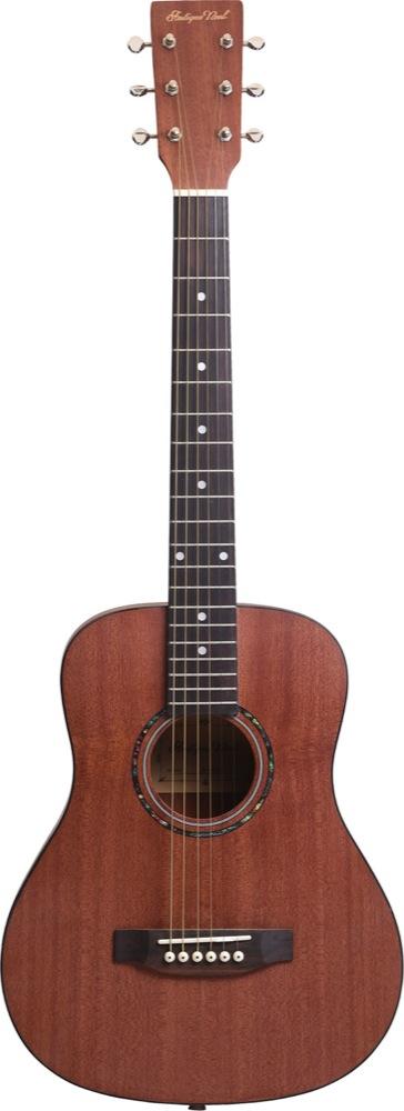 ANTIQUE NOEL AM-0 MAHO ミニアコースティックギター