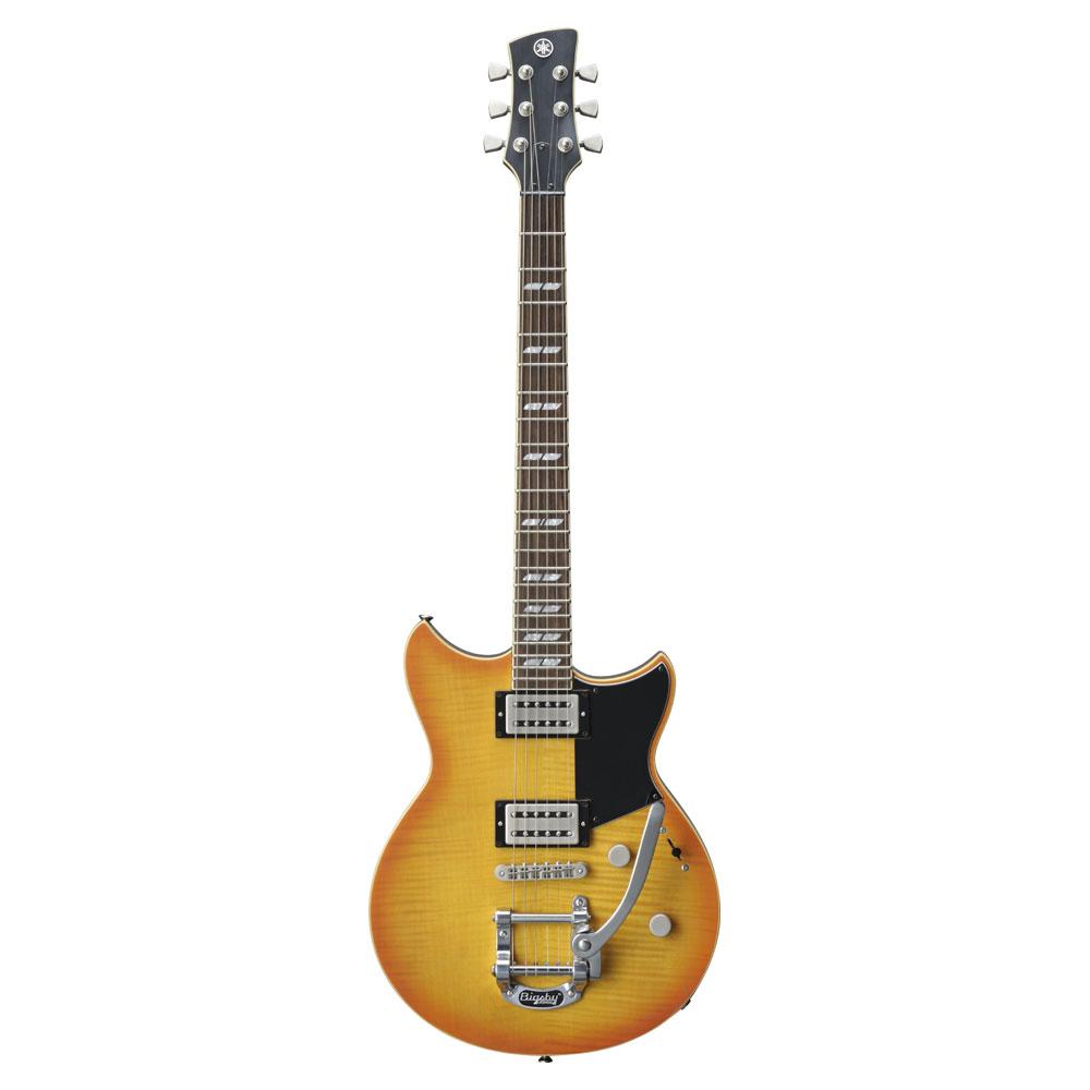 YAMAHA REVSTAR RS720B WLF エレキギター