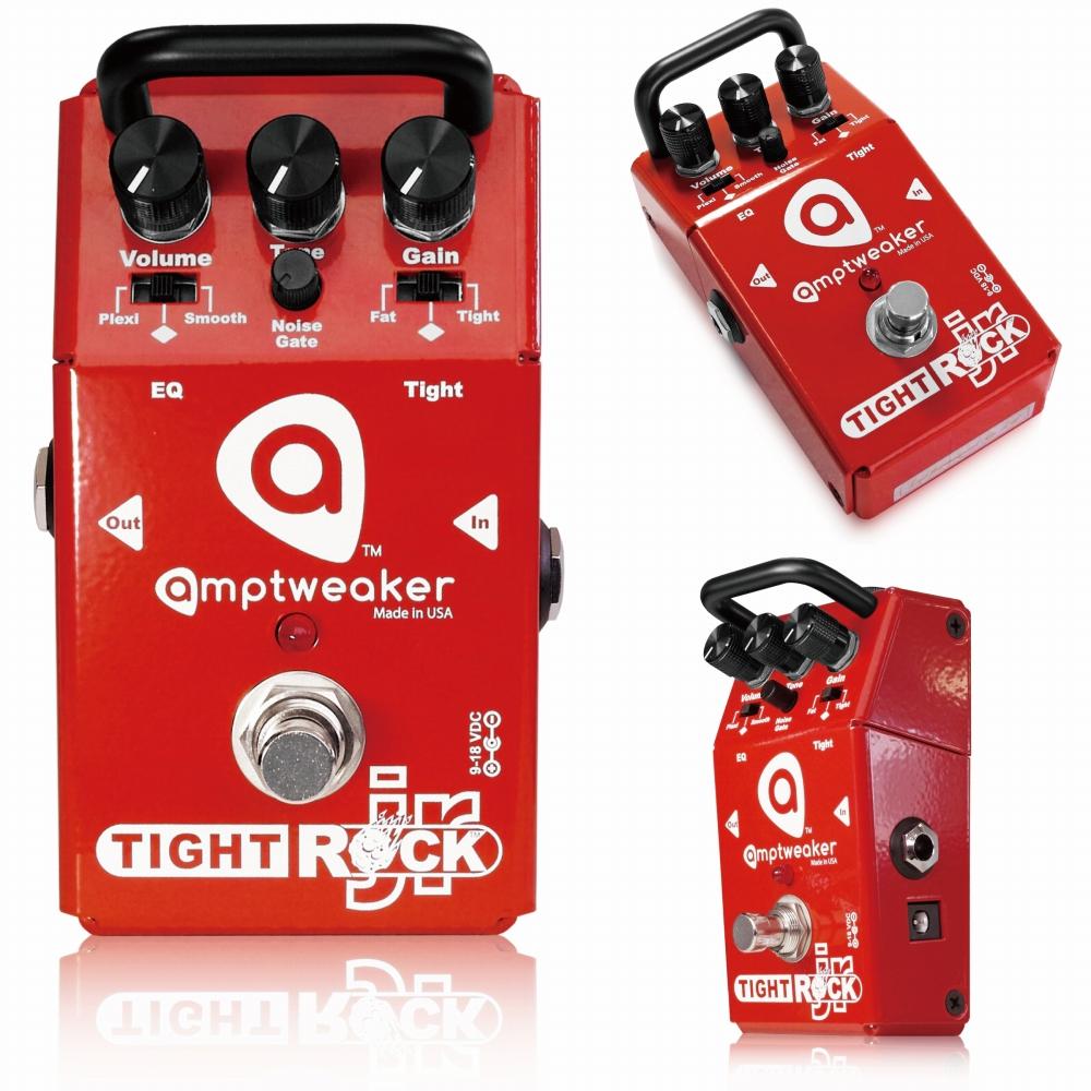 Amptweaker TightRock JR ギターエフェクター