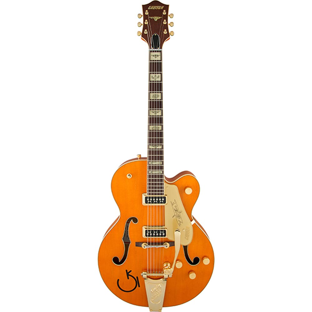 GRETSCH G6120T-55 VS Vintage Select Edition '55 Chet Atkins エレキギター