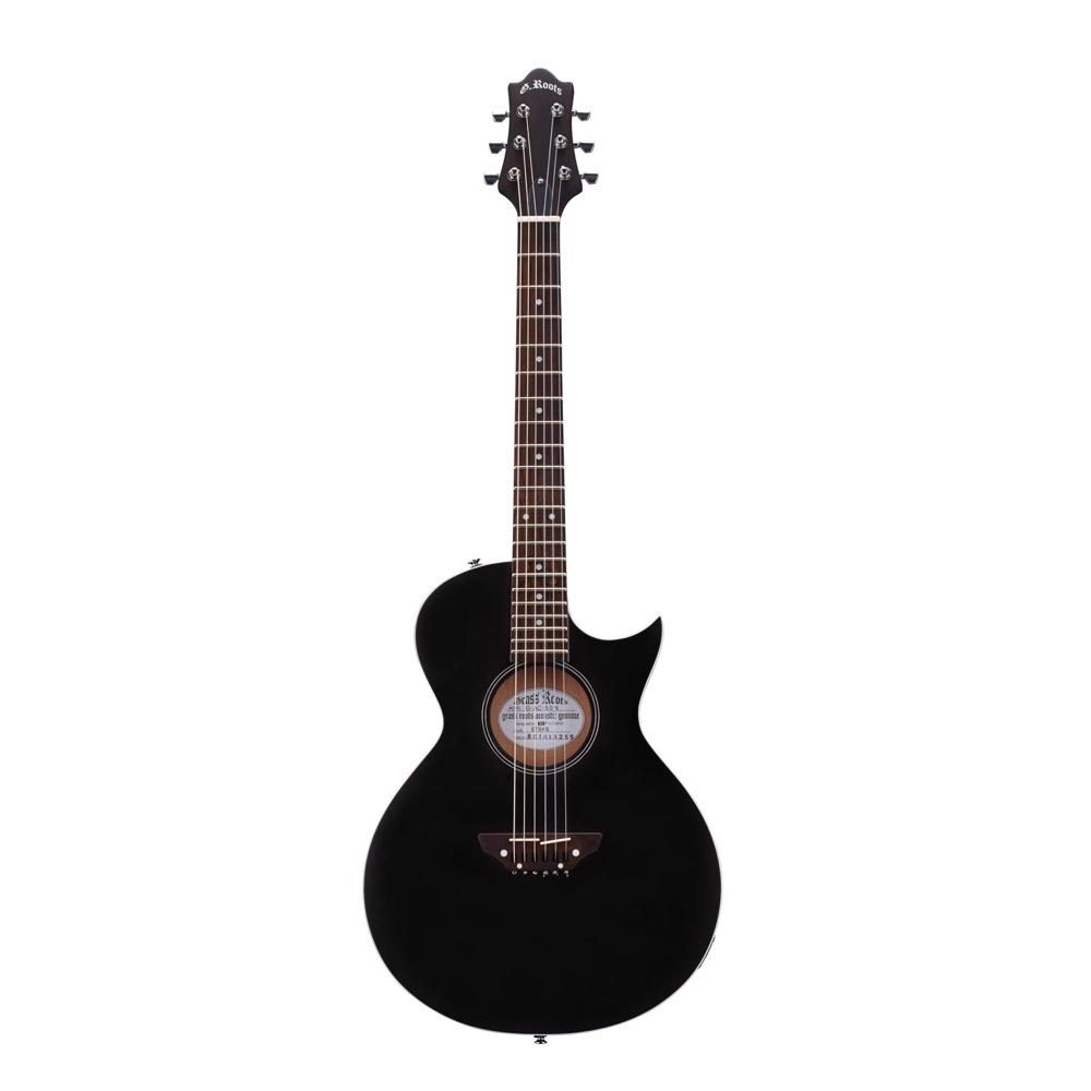 GrassRoots G-AC-50N STBK SATIN アコースティックギター