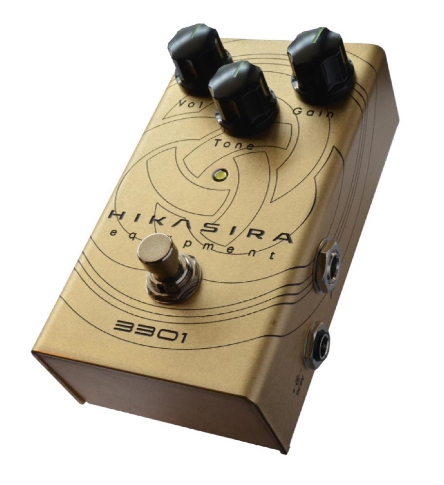 【2018A/W新作★送料無料】 HIKASIRA equipment 3301 equipment 3301 True Drive True ギターエフェクター, 布団マットレス専門店ねごこち本舗:17cebe7a --- canoncity.azurewebsites.net