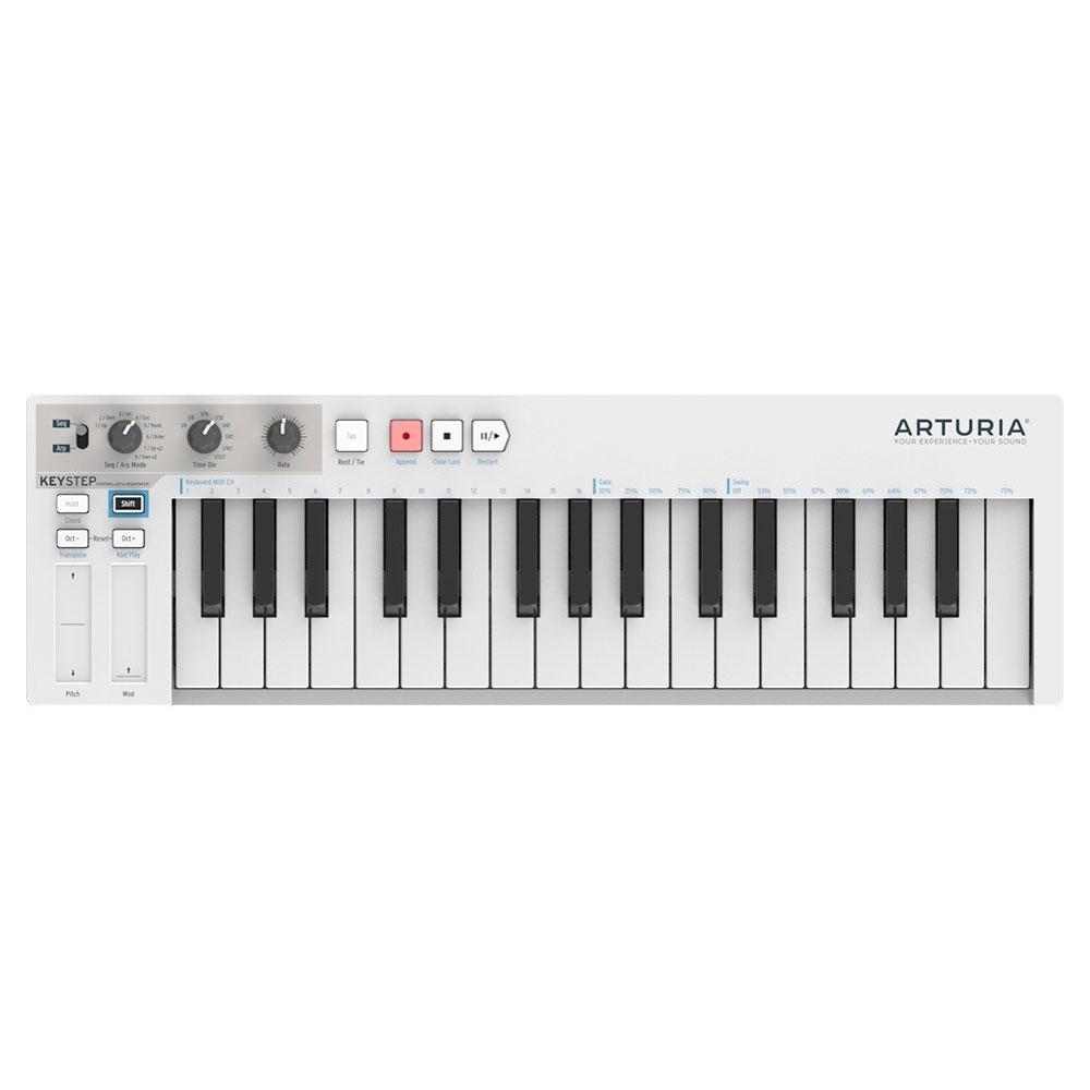 ARTURIA KeyStep MIDIキーボード