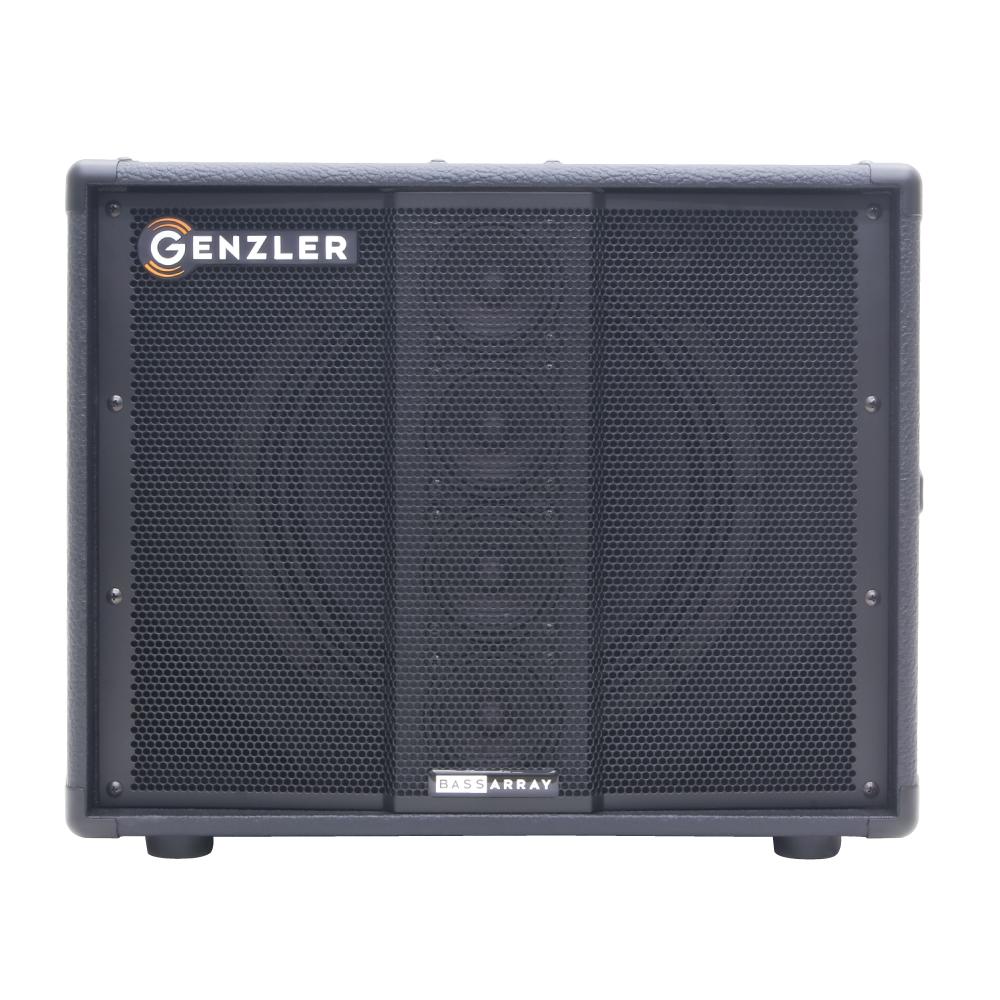 GENZLER BA12-3 Bass Array ベースアンプ用キャビネット