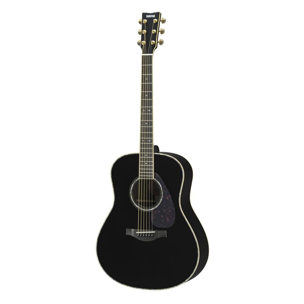 YAMAHA LL16D ARE BL エレクトリックアコースティックギター