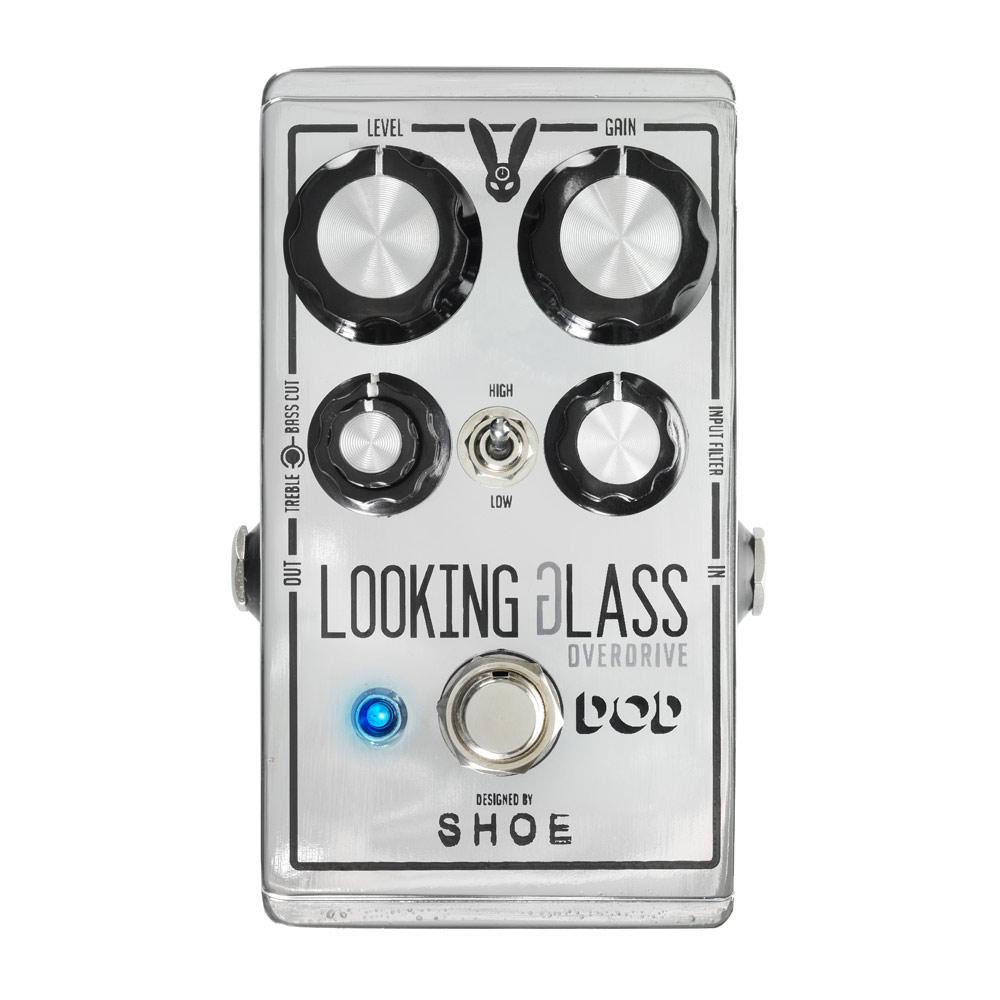 DOD Looking Glass Overdrive オーバードライブ