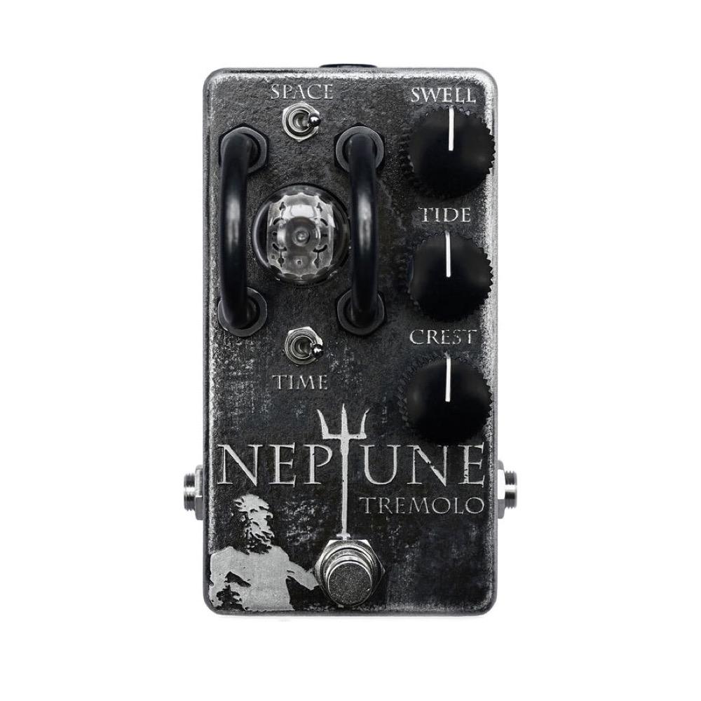 Triode Pedals Neptune ギターエフェクター