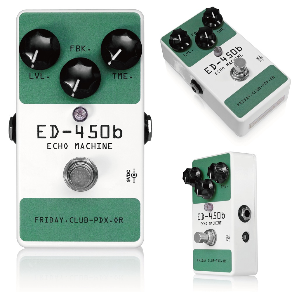 Friday Club ED-450b ギターエフェクター
