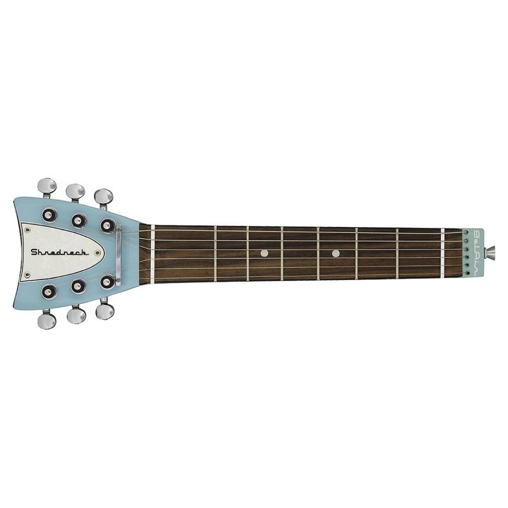 SHRED NECK Bel Air BabyBlue ギター練習&ウォームアップツール