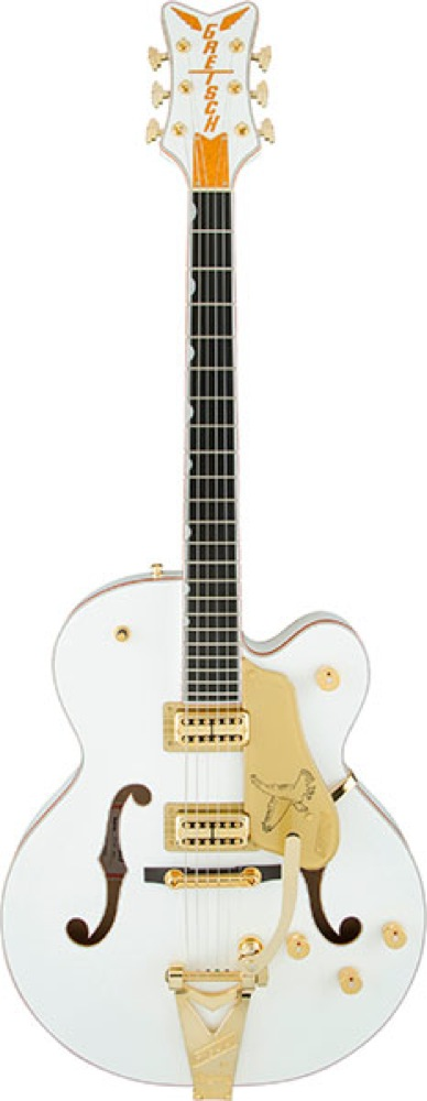 GRETSCH G6136T WHT Players Edition Falcon エレキギター