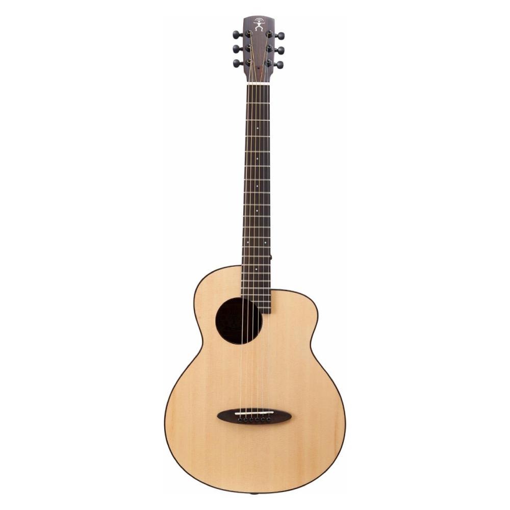 aNueNue Bird Guitar aNN-M12 ミニアコースティックギター