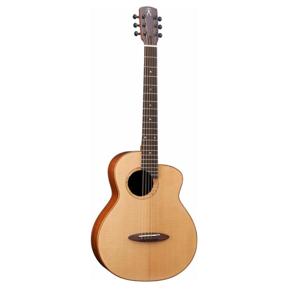 aNueNue Bird Guitar aNN-M100 ミニアコースティックギター