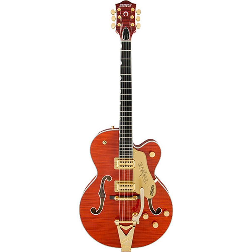 GRETSCH G6120TFM Players Edition Nashville エレキギター