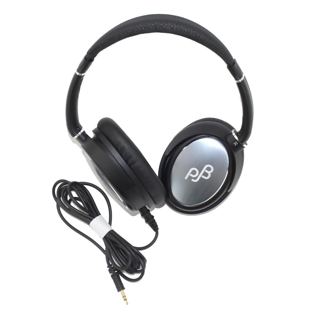 PHIL JONES BASS H850 Headphone 密閉型 ヘッドホン