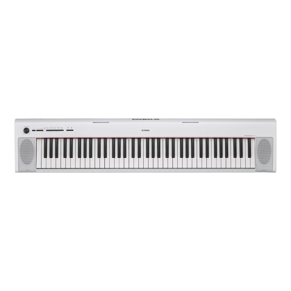 YAMAHA NP-32WH piaggero 76鍵盤 電子キーボード