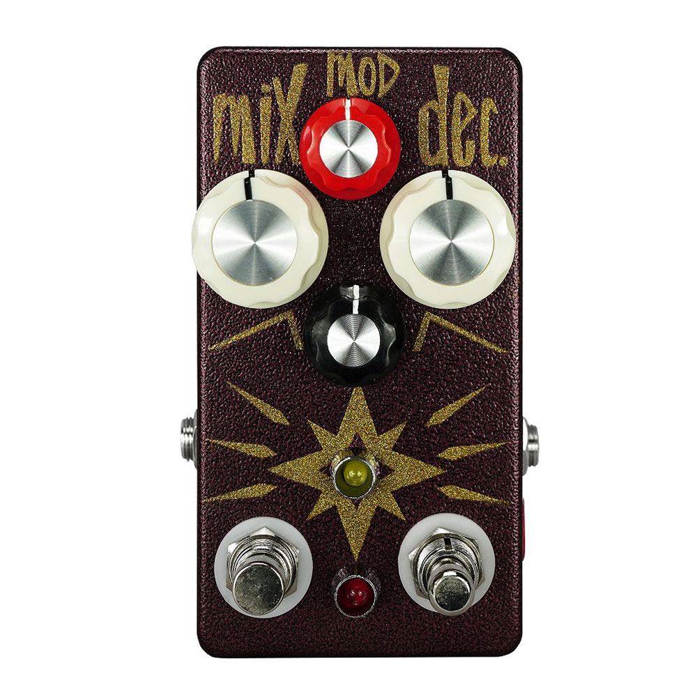 Hungry Robot Pedals Starlite V2 ギターエフェクター