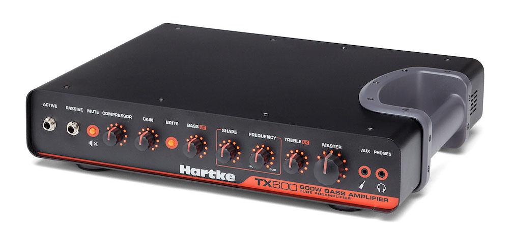 Hartke TX600 ベースアンプヘッド