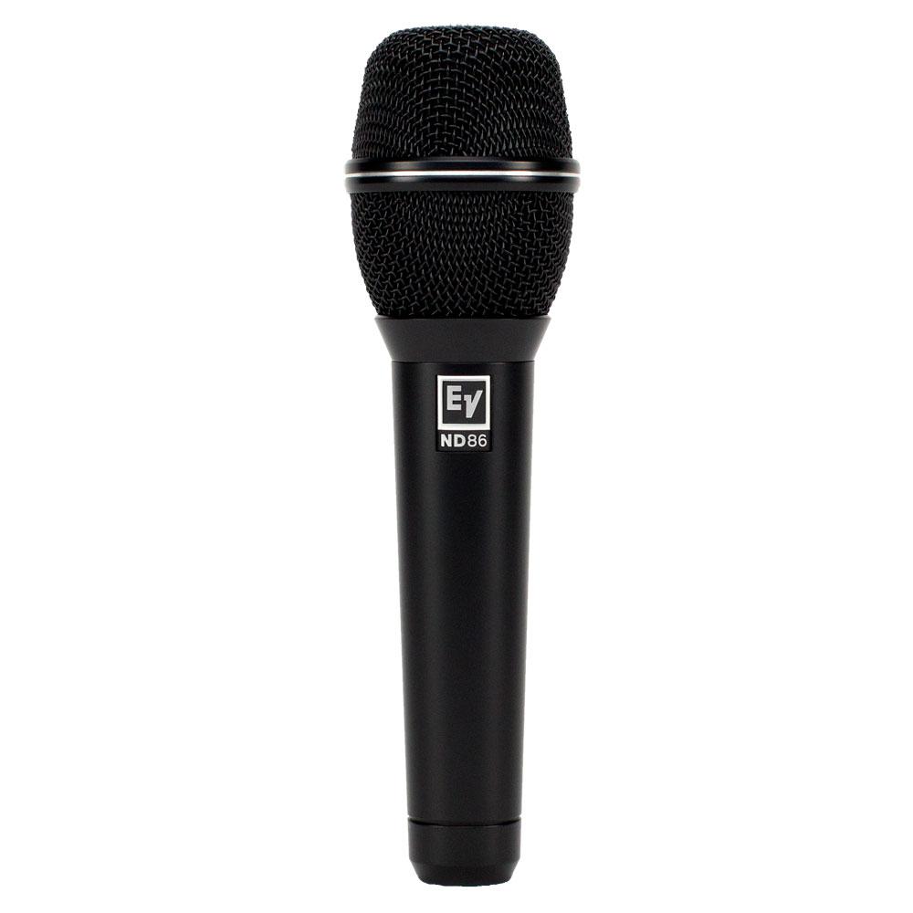 Electro-Voice ND86 ダイナミックマイクロフォン