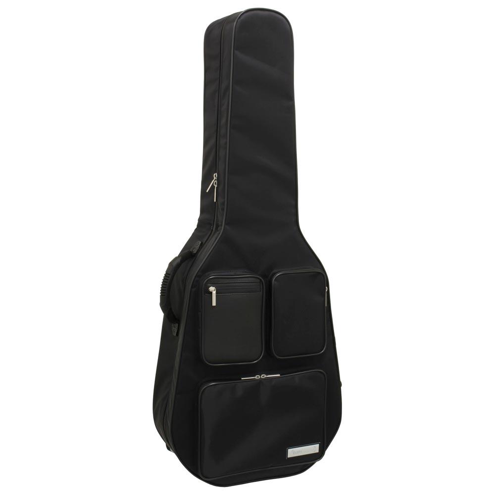 bam PERF8002S N PERFORMANCE Black クラシックギター用ケース