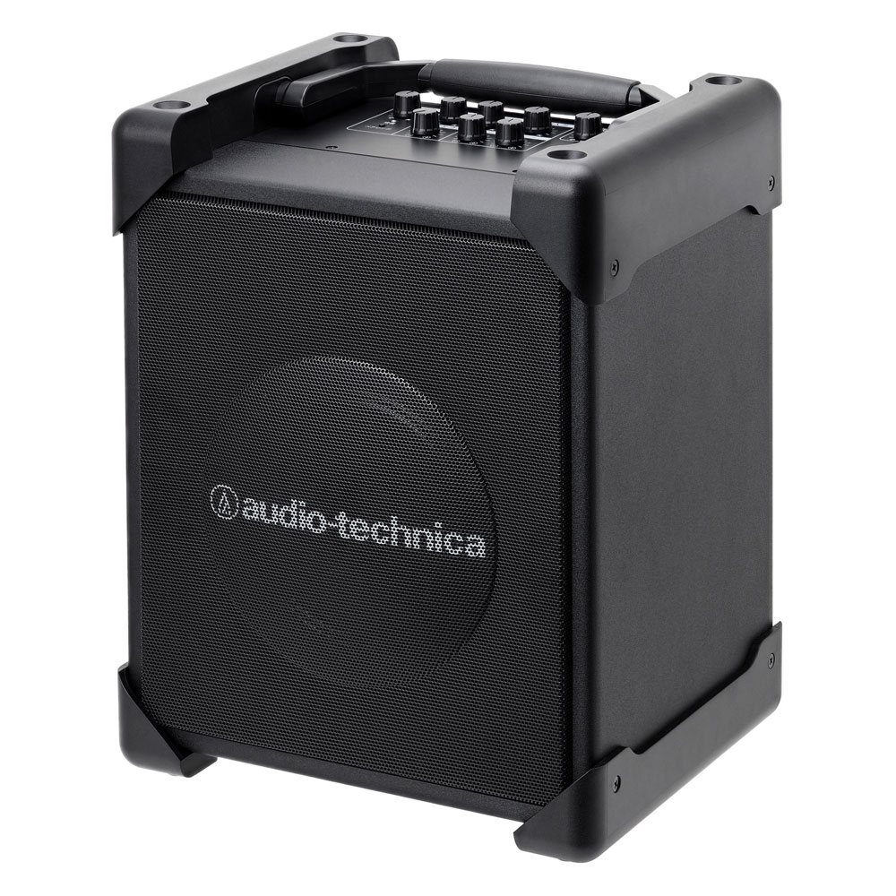 AUDIO-TECHNICA ATW-SP1910 デジタルワイヤレスアンプシステム