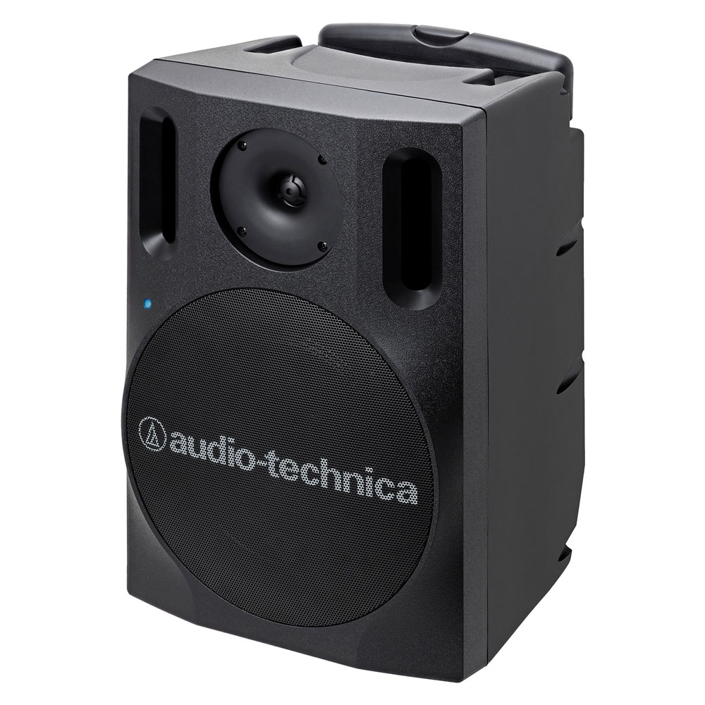 AUDIO-TECHNICA ATW-SP1920 デジタルワイヤレスアンプシステム